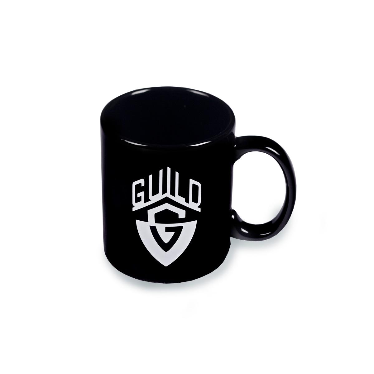 Guild Coffee Mug