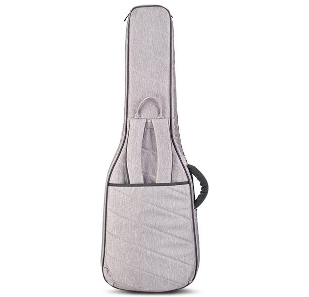 guild premium electric gig bag multiple sizes guild guitars. Black Bedroom Furniture Sets. Home Design Ideas